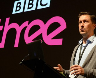 Power to the Pixel-BBC's Creative Director, Will Saunders