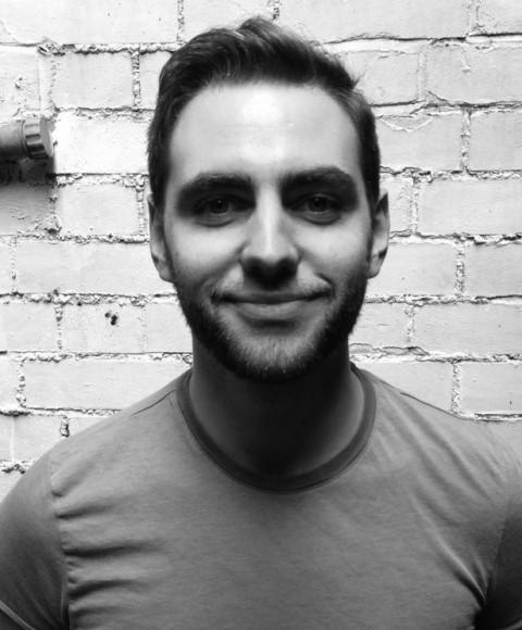 Matt Charlton_power to the pixel