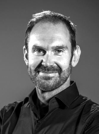 Rob Crossen