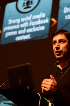 Conference_Nuno Bernardo